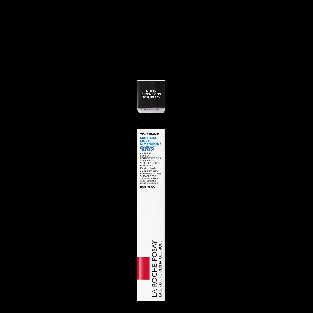 La Roche Posay Sensitive Toleriane Make up MULTIDIMENSIONS MASCARA Bla