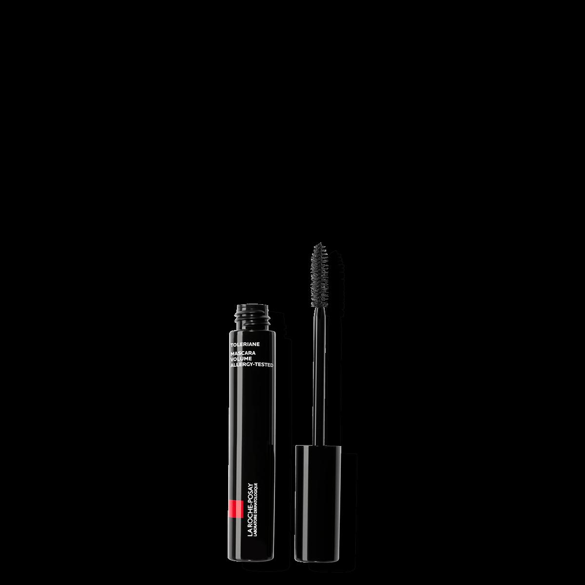 La Roche Posay Sensitive Toleriane Make up VOLUME MASCARA Brown 333787
