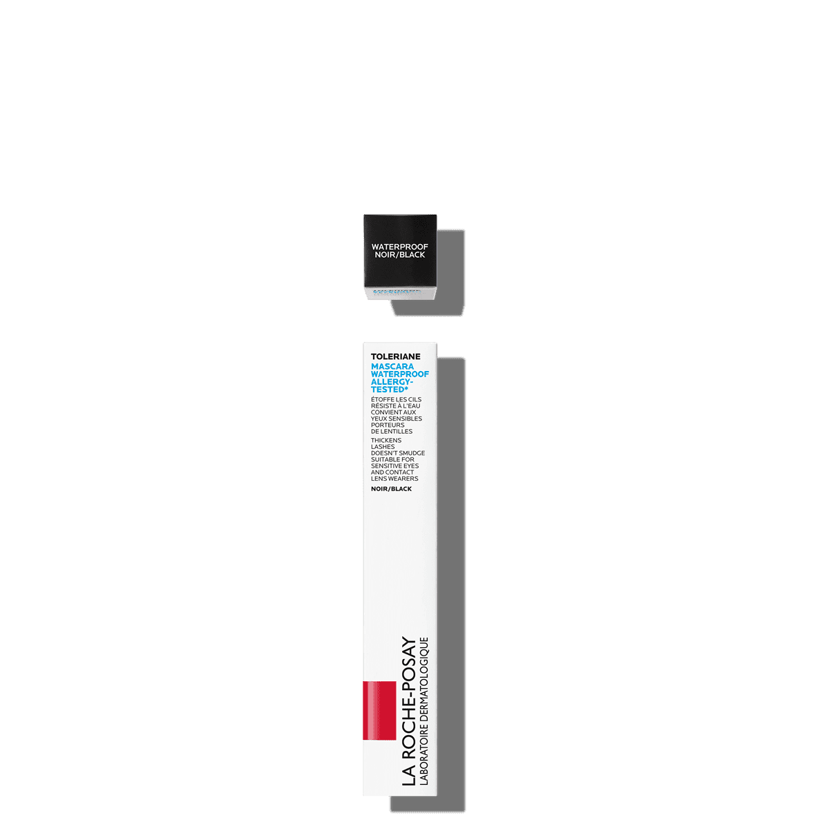 La Roche Posay Sensitive Toleriane Make up WATERPROOF MASCARA Black 33