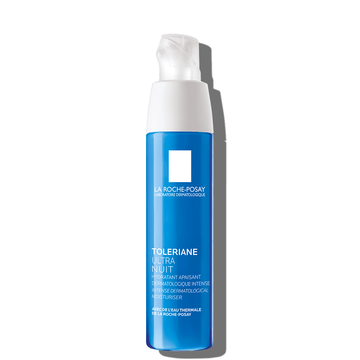 Larocheposay skin care Toleriane ultra nuit Front